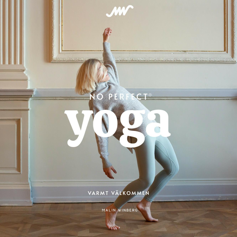 No Perfect Yoga Sallad - Sommarfeelings ☀