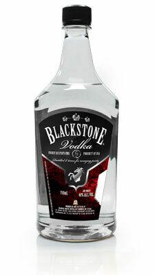 Blackstone Vodka