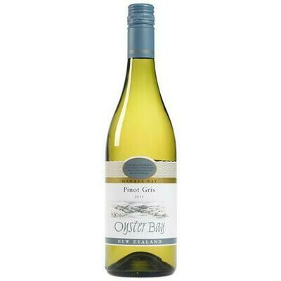 Oyster Bay Pinot Grigio