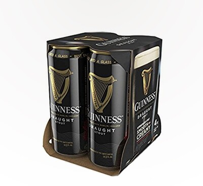Guinness Draught Stout