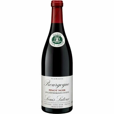 Louis Latour Pinot Noir