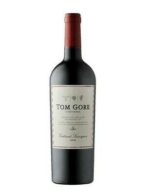 Tom Gore Cabernet Sauvignon