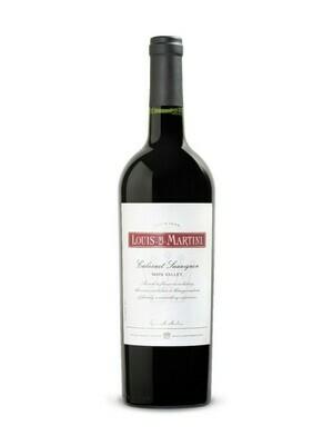 Louis Martini Napa Valley Cabernet Sauvignon