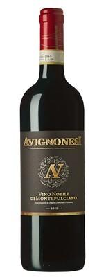 Avignonesi Vino Nobile Di Montepulciano