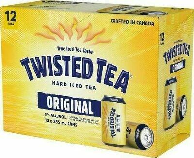Twisted Tea Original Hard Iced Tea