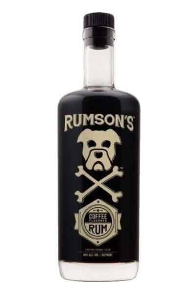 Rumson's Coffee Rum