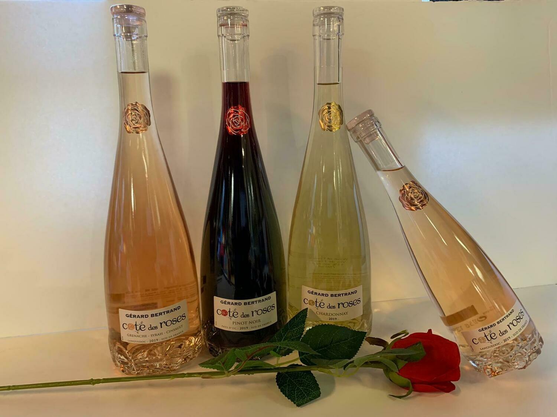 Gérard Bertrand Cote Des Roses