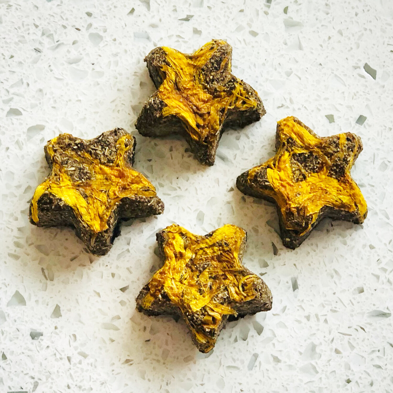 Golden Stars *NEW PRODUCT*