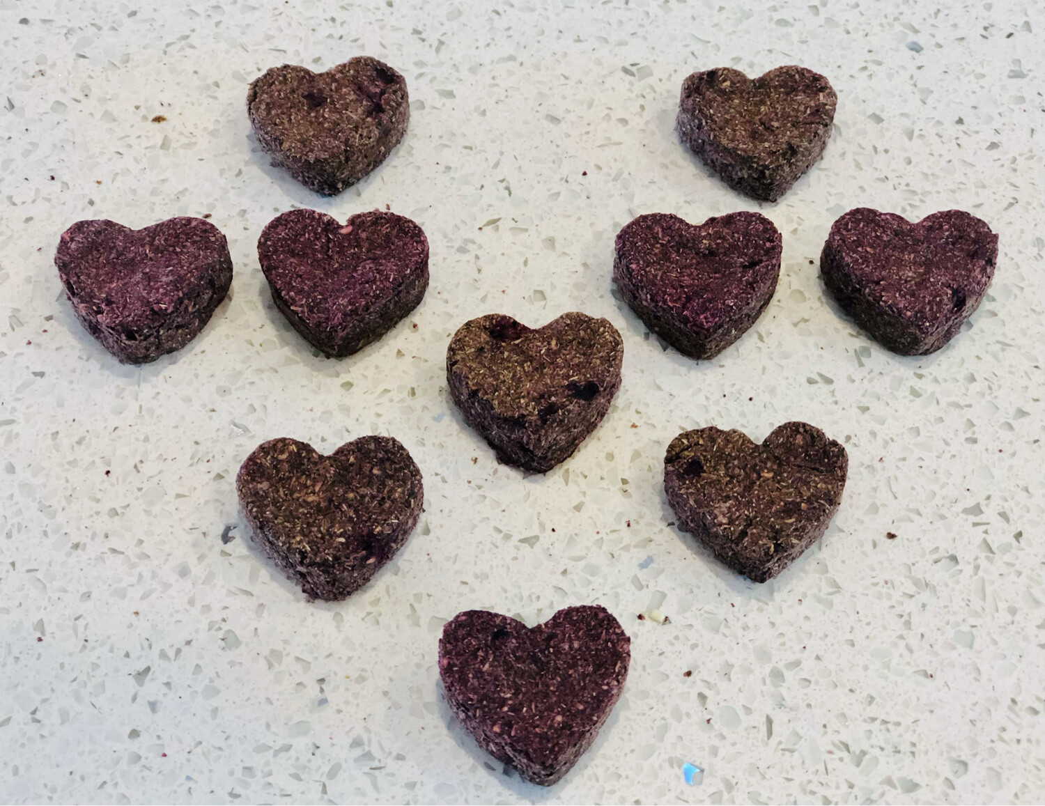 Heart Cookies **NEW PRODUCT**