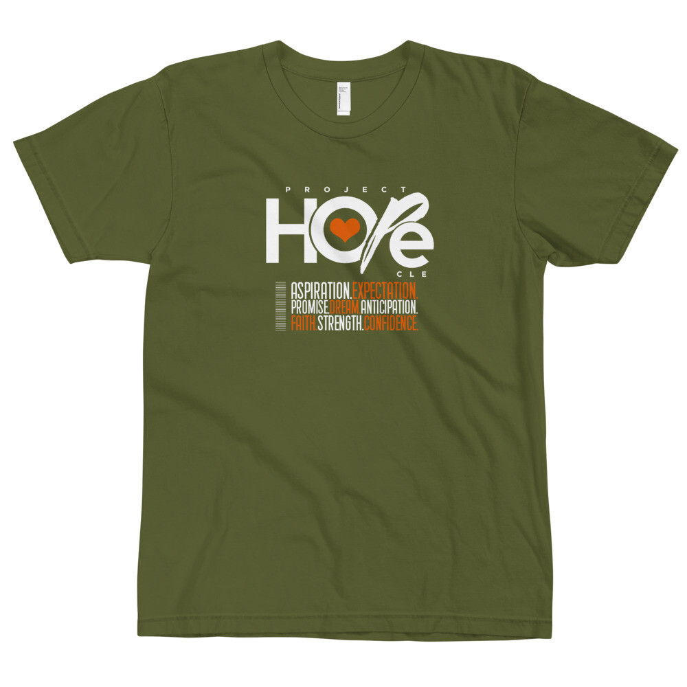 Hope Tee 2
