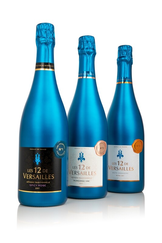 """""""La Collection"""" Discovery Offer :  3 bottles N°1, N°2, N°3 and their gift boxes"""