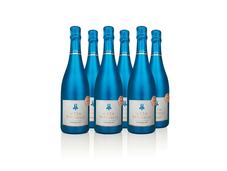 Case of 6 Bottles of Blossoming Vine N°2