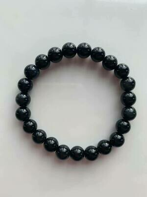 Ladies Black Bracelet