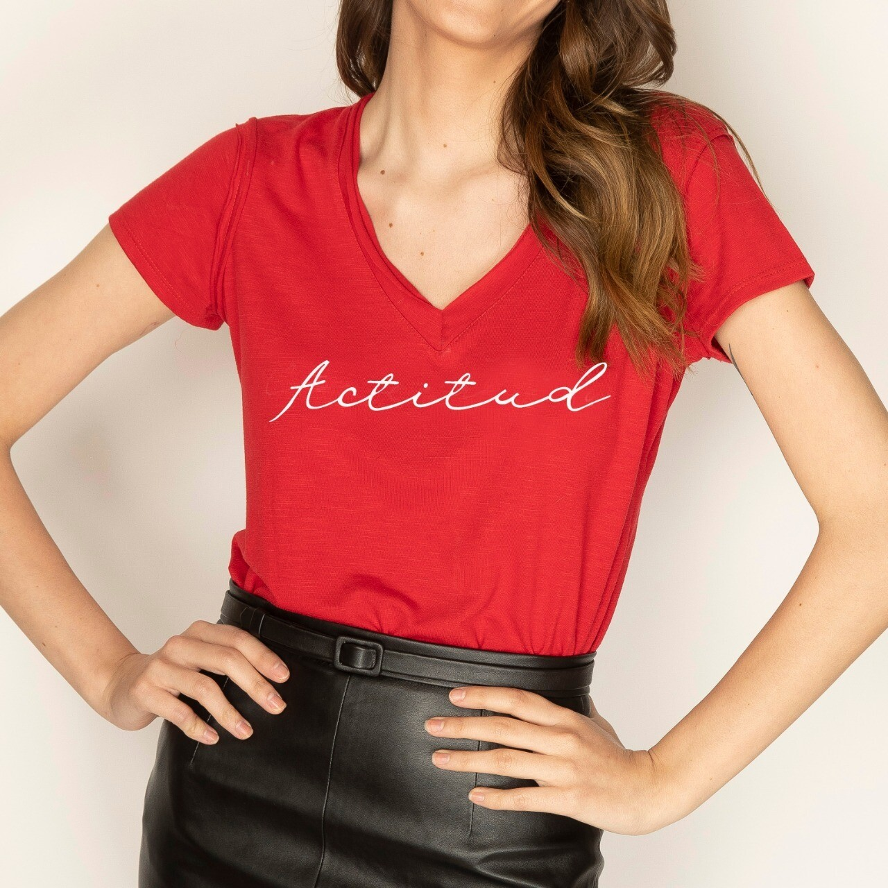 Remera Actitud by CM