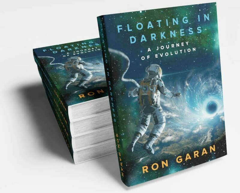 Preorder Floating in Darkness