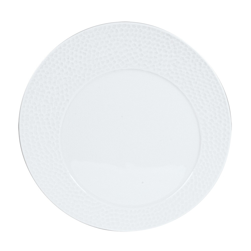 Assiettes plates Ellipse