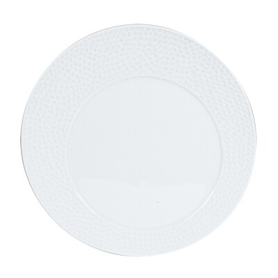 Assiettes plates Ellipse