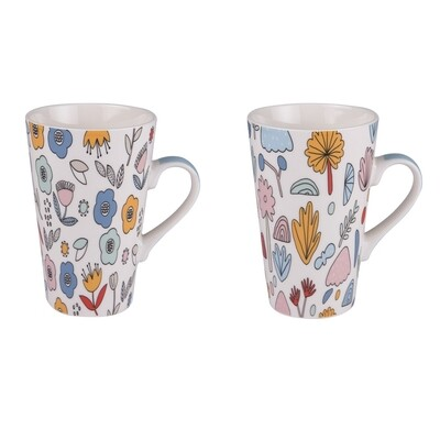 Mugs Wally 46cl