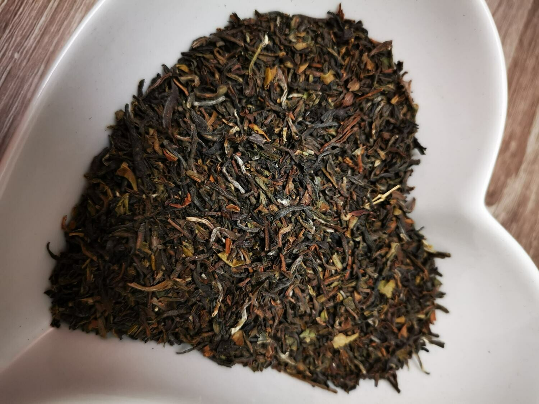 Thé noir Darjeeling TGFOP1 Makaibari 100g