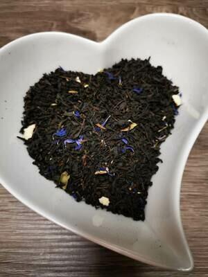 Thé noir Nuits Blanches à Saint Petersbourg 100g