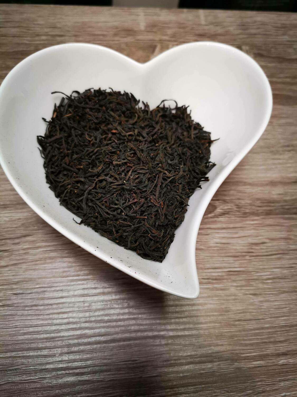 Thé noir Earl Grey Supérieur 100g