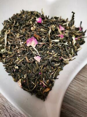 Thé blanc Edelweiss 100g