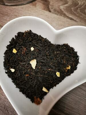 Thé noir Jardin des Hespérides 100g