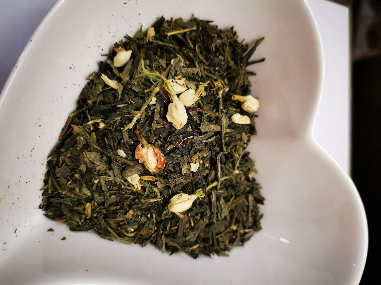 Thé vert Mademoiselle 100g