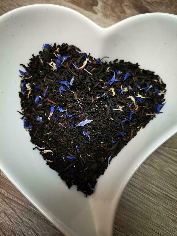 Thé noir Le Lotus Bleu 100g