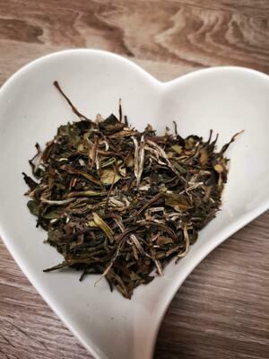 Thé blanc Pai Mu Tan 100g