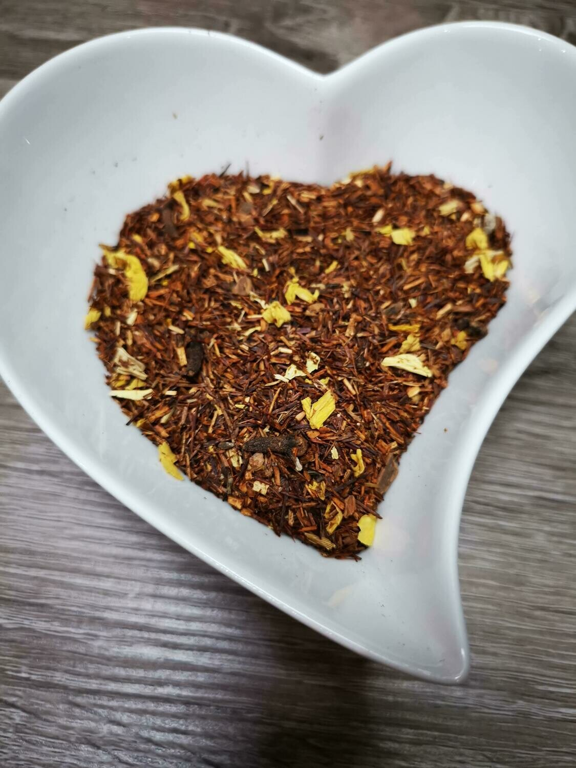 Rooibos Epices 100g