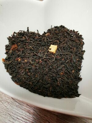 Thé noir Saint Sylvestre 100g