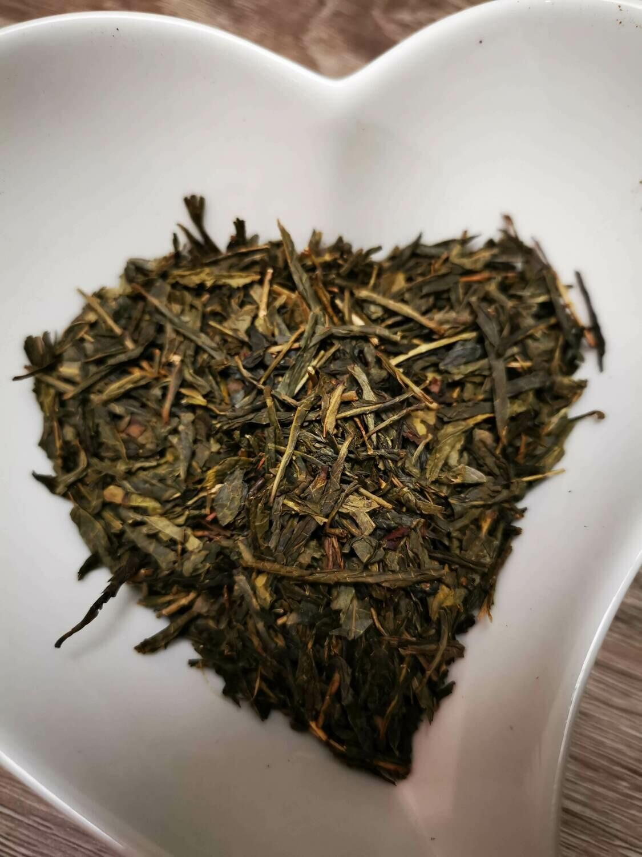 Thé vert Vanille 100g