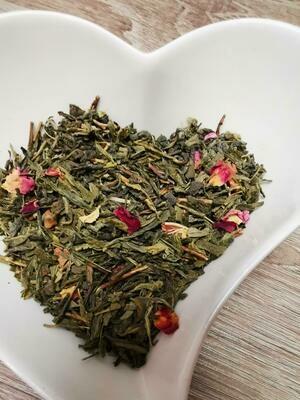 Thé vert Sous la Véranda 100g