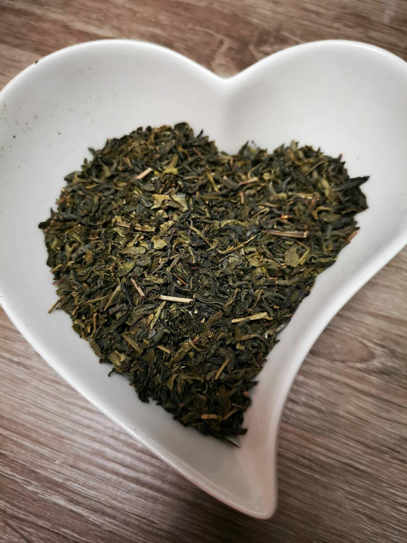 Thé vert parfumé au Jasmin 100g
