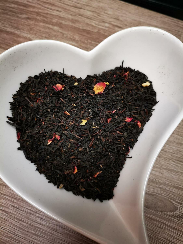 Thé noir du Bonheur 100g