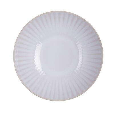 Assiette creuse Olympe