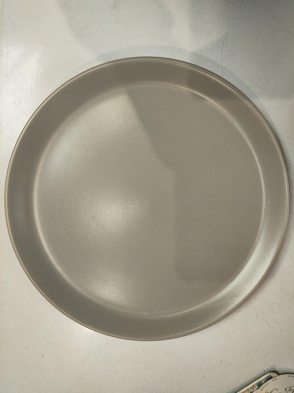 6 Assiettes plates Itit