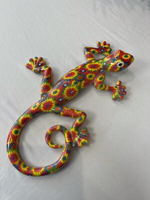 Salamandre grand modèle