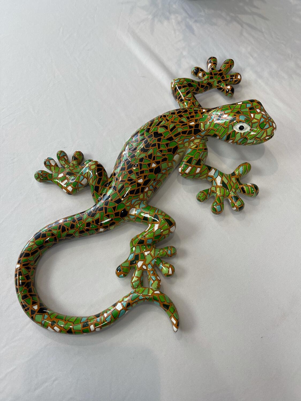 Salamandre très grand modèle