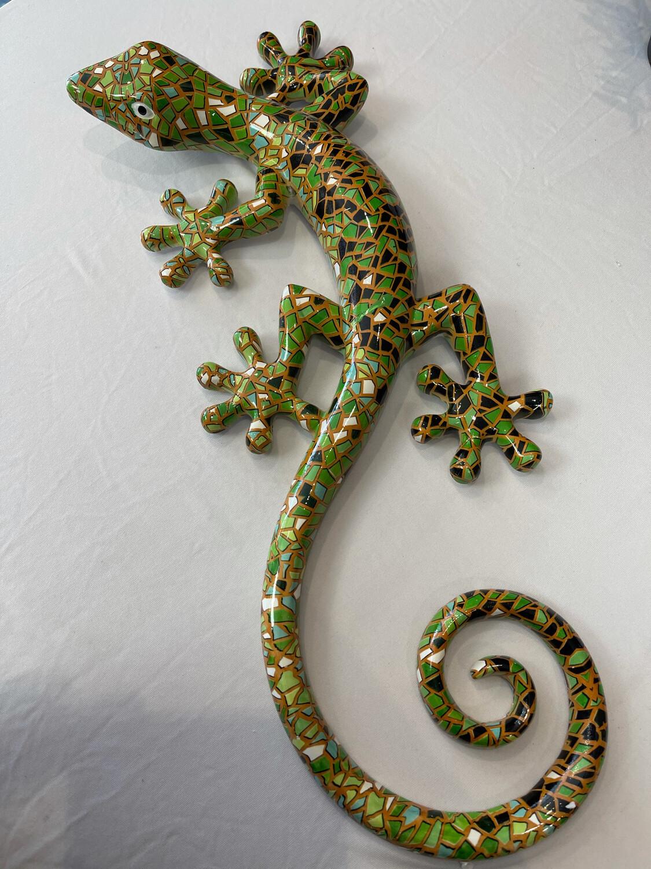 Salamandre très très grand modèle