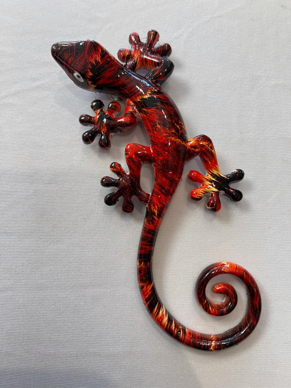 Salamandre très petit modèle