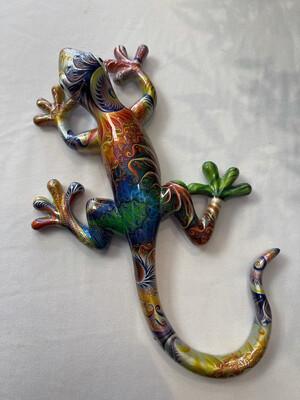 Salamandre petit modèle