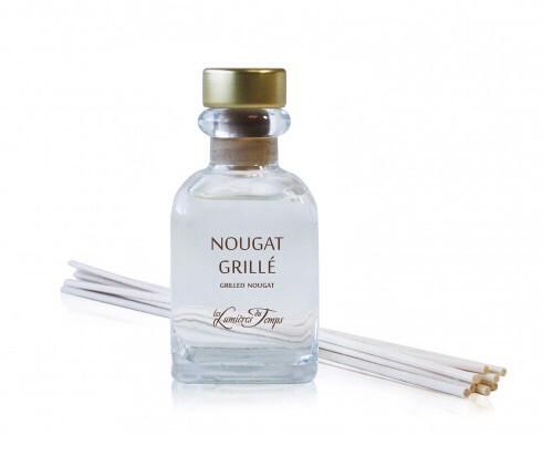 Diffuseur Nougat Grillé