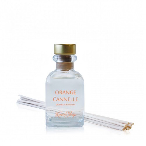 Diffuseur Orange Cannelle
