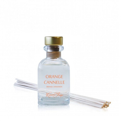 Diffuseur Orange Cannelle
