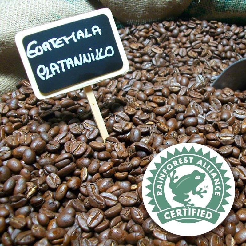 Café Noailles GUATEMALA PLATANNILLO 250G