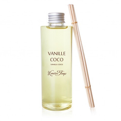 Recharge Vanille Coco