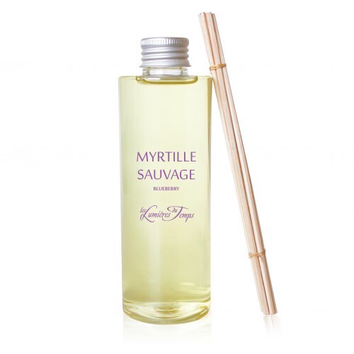 Recharge Myrtille Sauvage