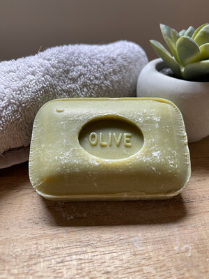 Savonnette Olive 100g